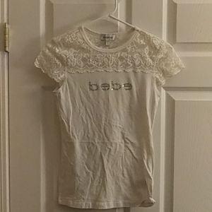 Bebe shirt